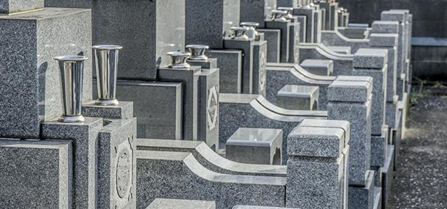お仏壇・お墓石事業