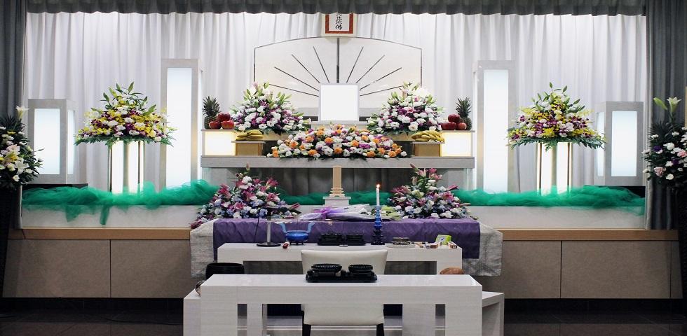 祭壇イメージ